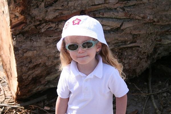 Jakie okulary przeciwsłoneczne dla dziecka są najlepsze